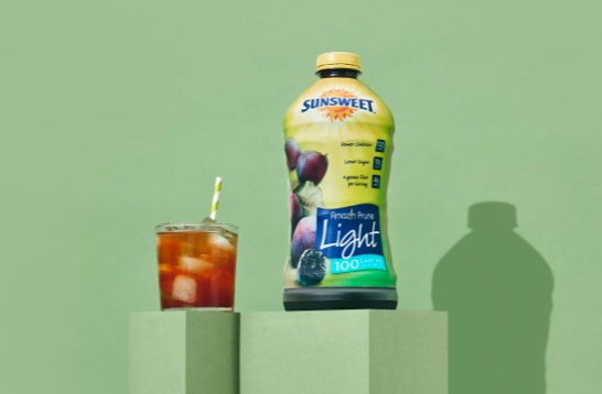 Prune Juice Light