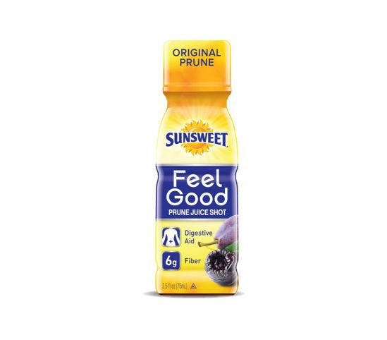 Picture of 2.5oz Feel Good Prune Juice Shot