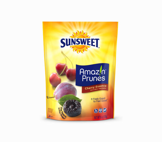 Picture of Cherry Essence Amaz!n™ Prunes