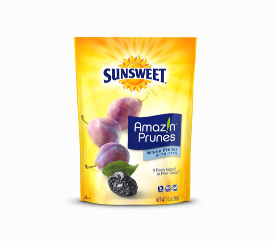 Picture of Whole Prunes