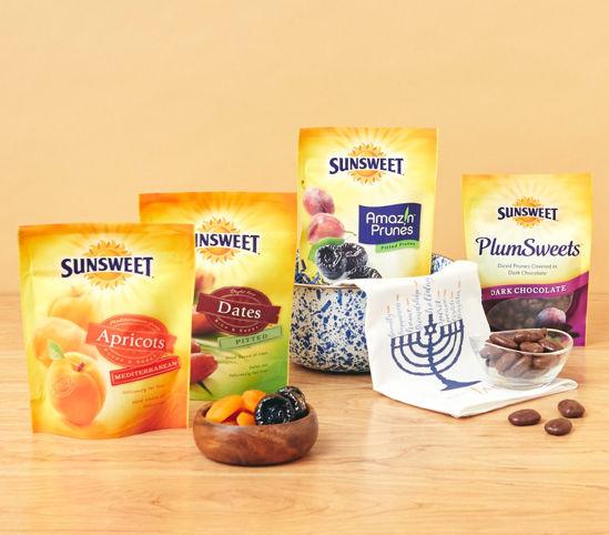 Picture of Hanukkah Gift Basket