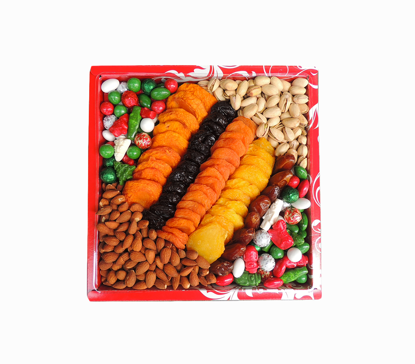 Picture of Winters Select with Candy Tray