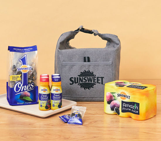 Picture of Daily Feel Good Gift Basket