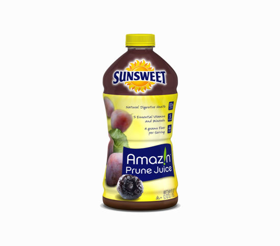 Picture of Amaz!n™ Prune Juice – 64oz