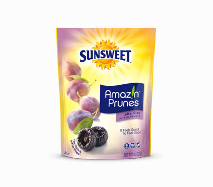 Picture of Bite Size Prunes