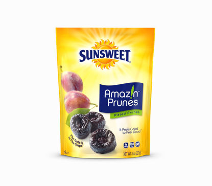 Picture of Amaz!n™ Prunes Pouch
