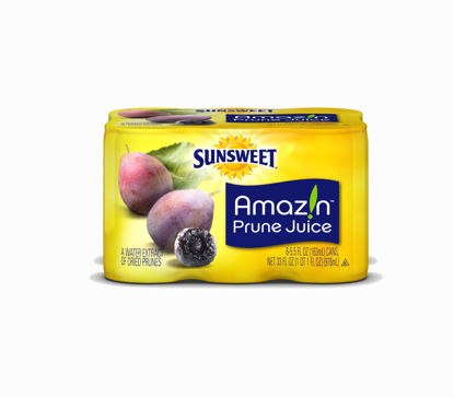 Picture of Amaz!n™ Prune Juice 6-Pack