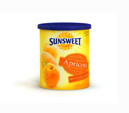 Picture of Premium Apricot Canister