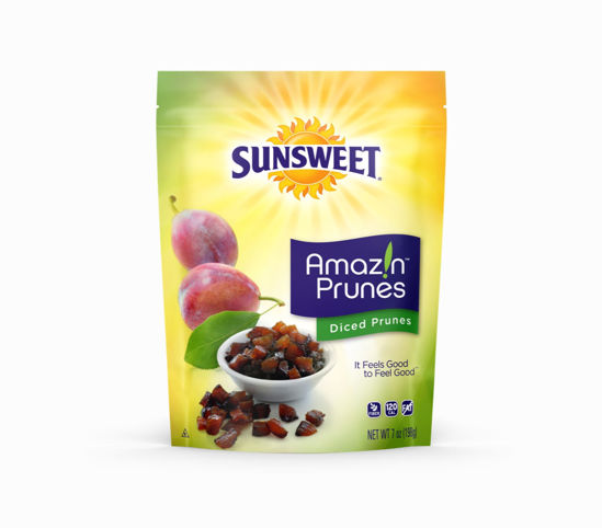 Picture of Diced Amaz!n™ Prunes