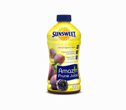 Picture of Amaz!n™ Prune Juice - 48oz