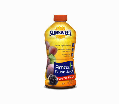 Picture of Amaz!n™ Prune Juice with Pulp - 64oz