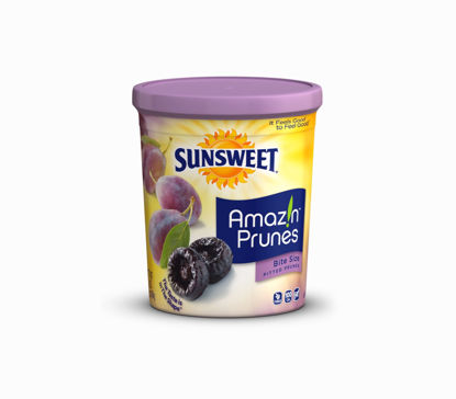 Picture of Bite Size Prunes Canister