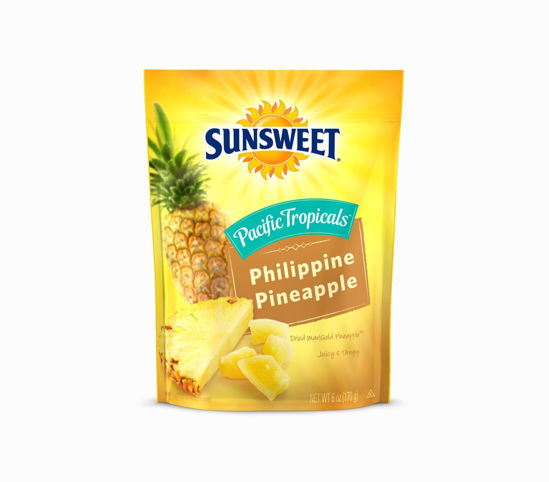 Picture of Philippine Pineapple