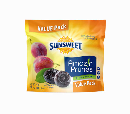 Picture of Amaz!n Prunes Value Pack