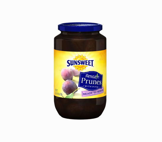 Picture of Ready-to-Serve Prunes