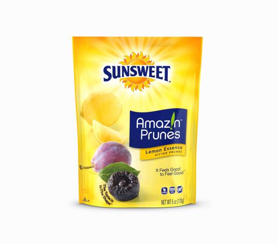 Picture of Lemon Essence Amaz!n™ Prunes
