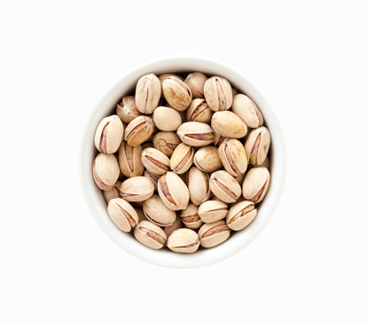 Picture of Roasted Pistachios with Sea Salt