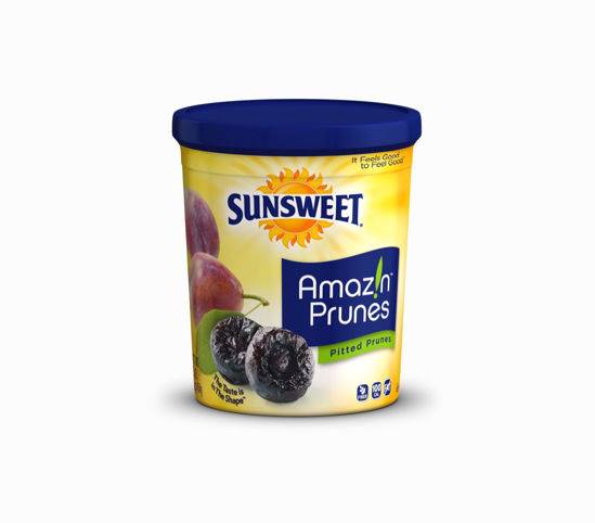 Picture of Amaz!n™ Prunes Canister